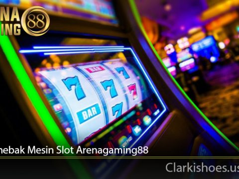 Trik Menebak Mesin Slot Arenagaming88