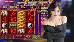 Nikmati Alur Permainan Judi Slot Online