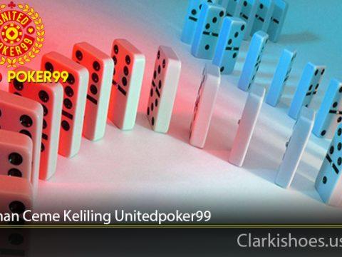 Permainan Ceme Keliling Unitedpoker99